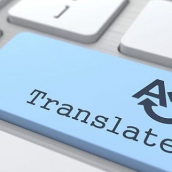 Collaborate in translating our works